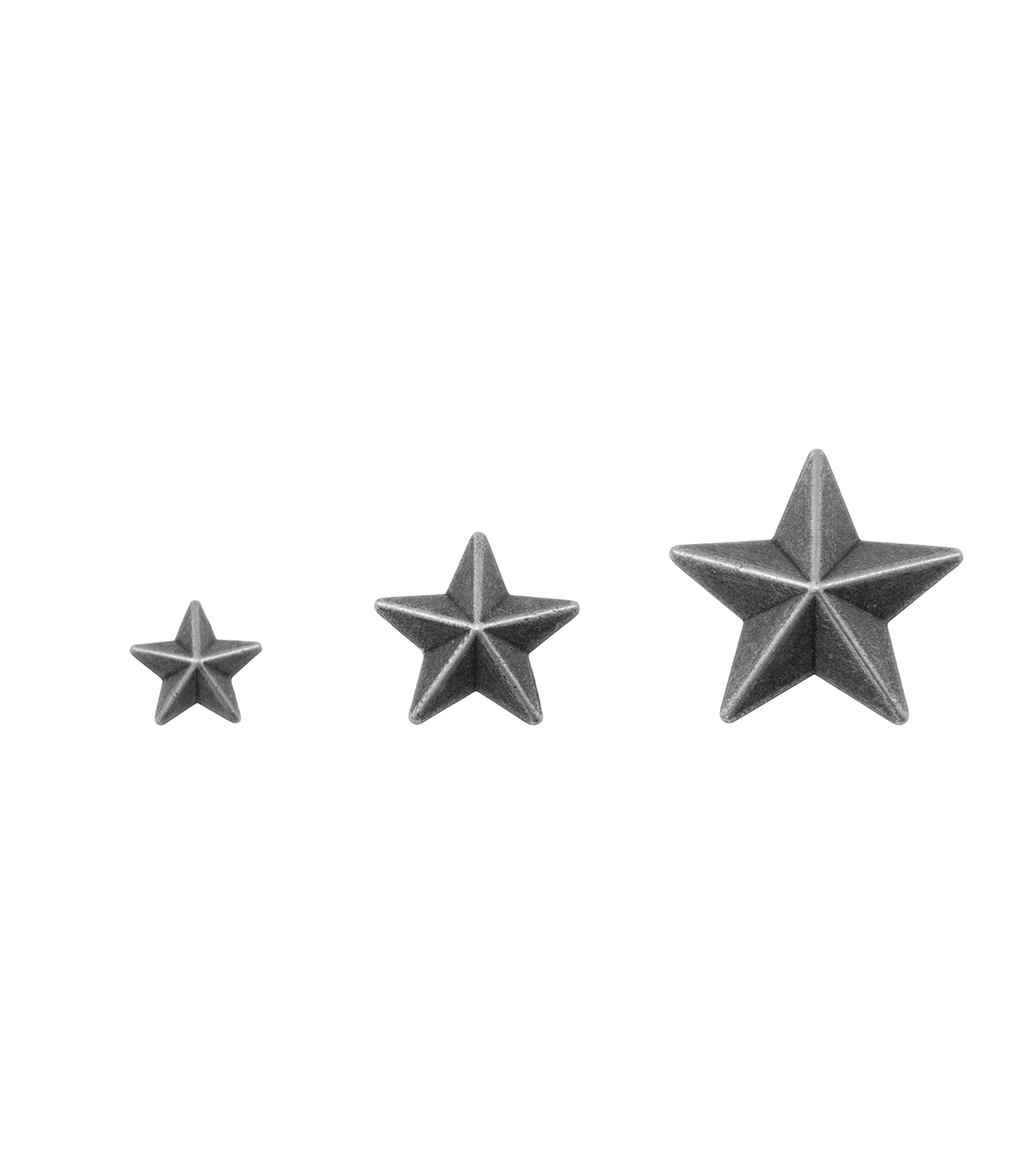 Tim Holtz® Idea-ology® Pack of 27 Adornment Stars