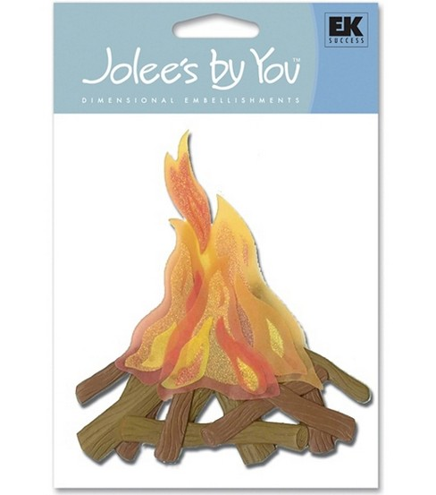 Jolee\u0027s By You-Camp Fire