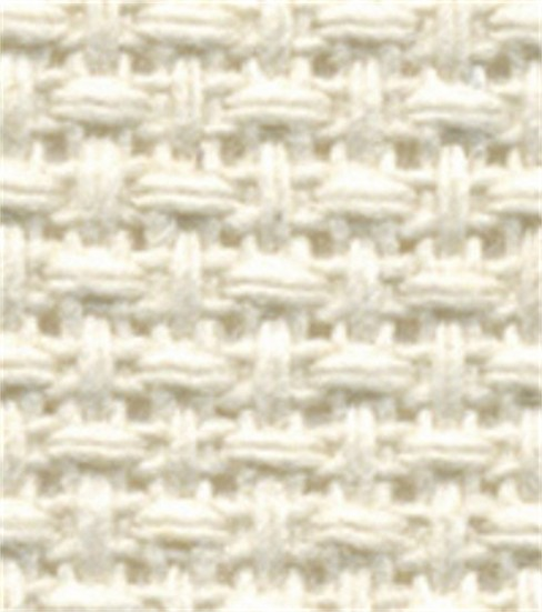 Monk\u0027s Cloth Aida 7 Count 60\u0022-10yds/Natural