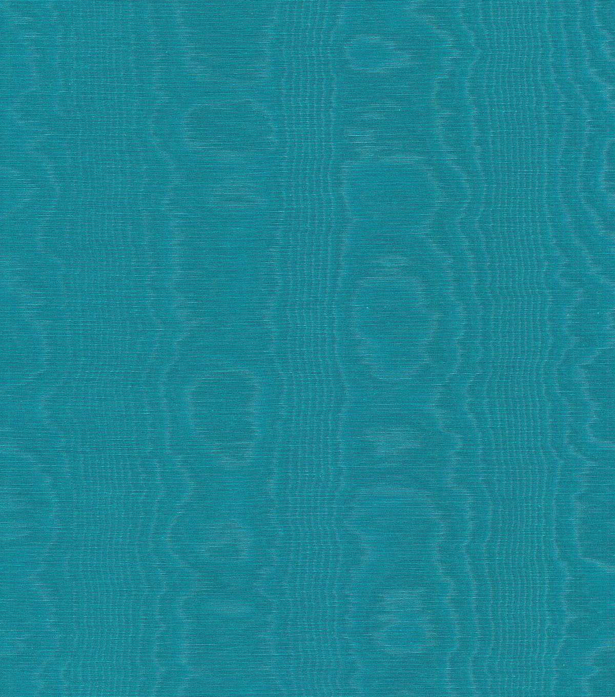 "Williamsburg Solid Fabric 54""-Palace Moire/Peacock"