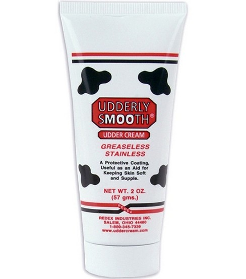Udderly Smooth 2 Ounce