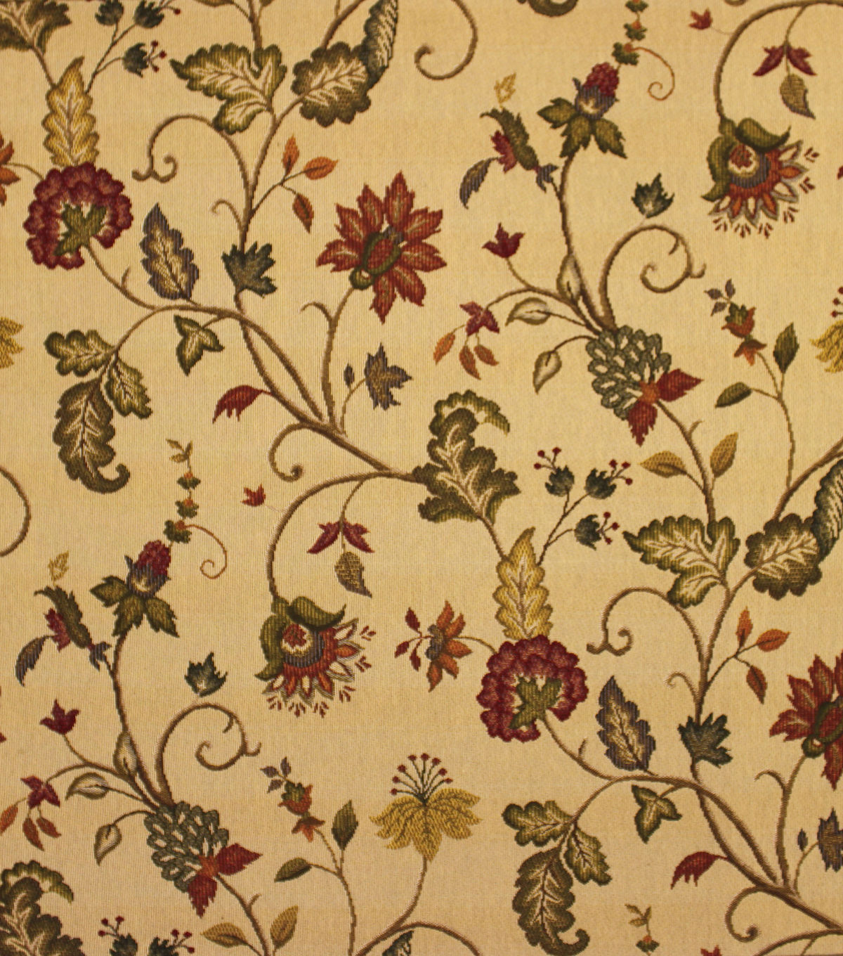 Home Decor 8\u0022x8\u0022 Fabric Swatch-Upholstery Fabric Barrow M5872-5145 Hearth
