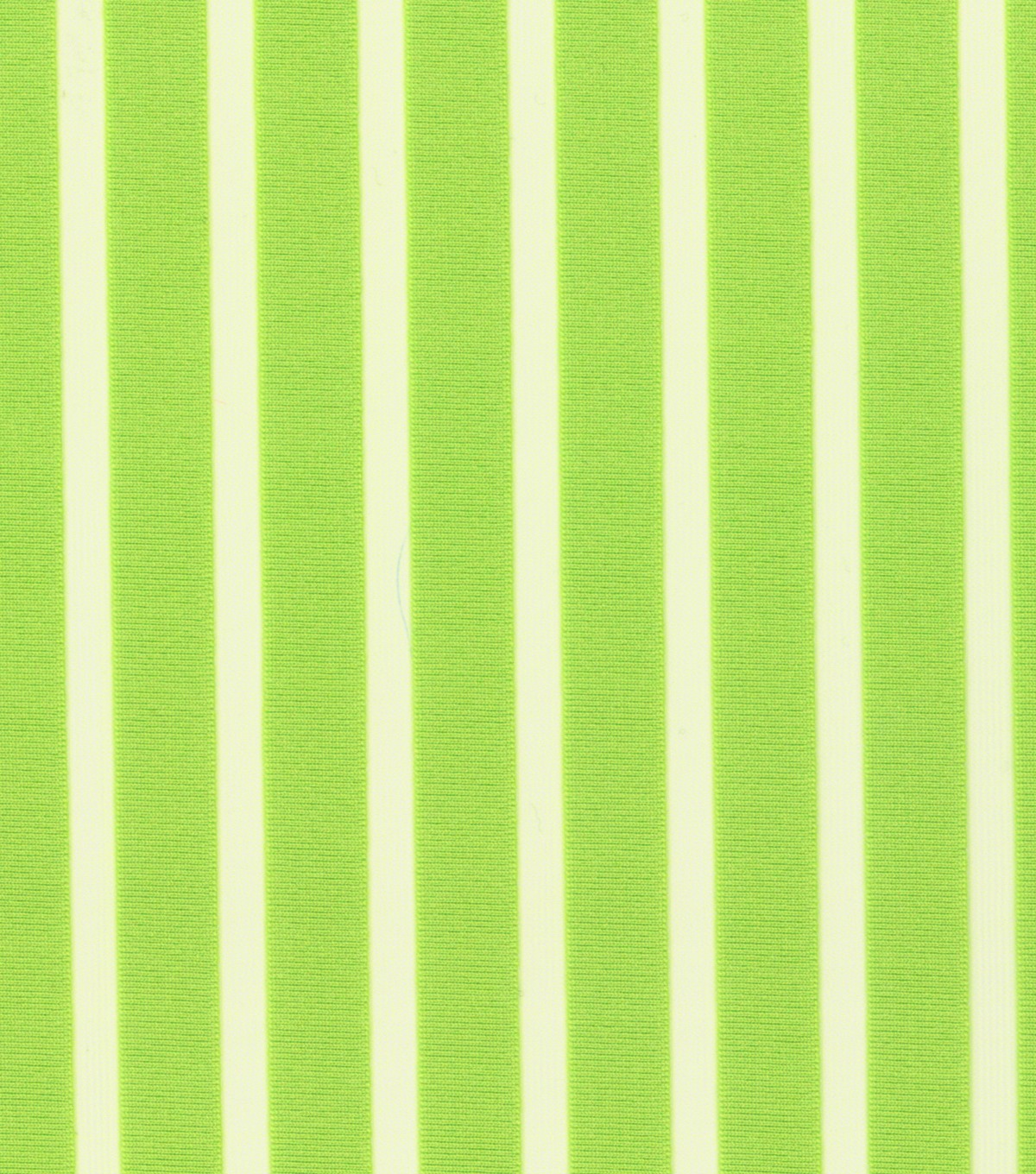 Performance Fabric-Shadow Stripe Knit Lime