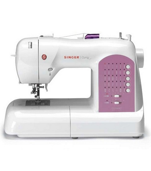 Singer® 8763 Curvy Electronic Sewing Machine