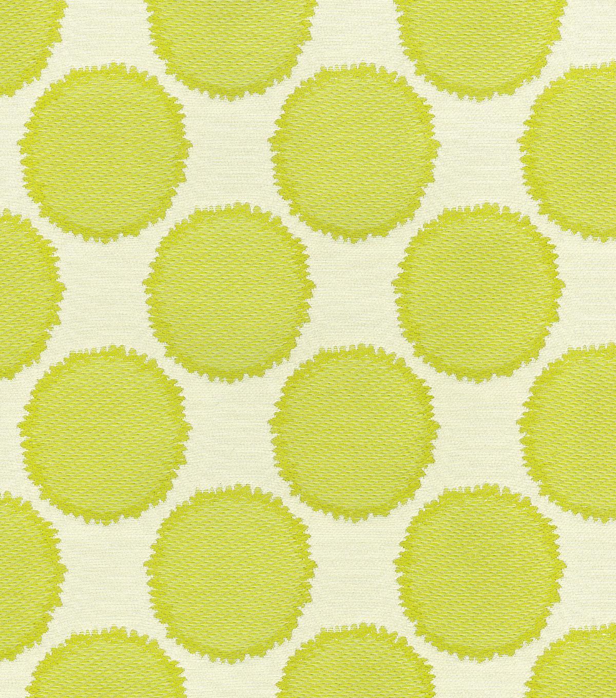 Upholstery Fabric Waverly Circling Green Tea | JOANN