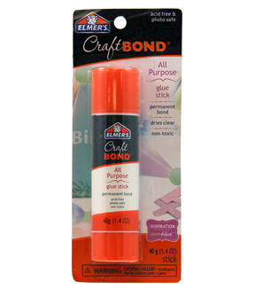 Craftbond All Purpose Glue Stick 40g