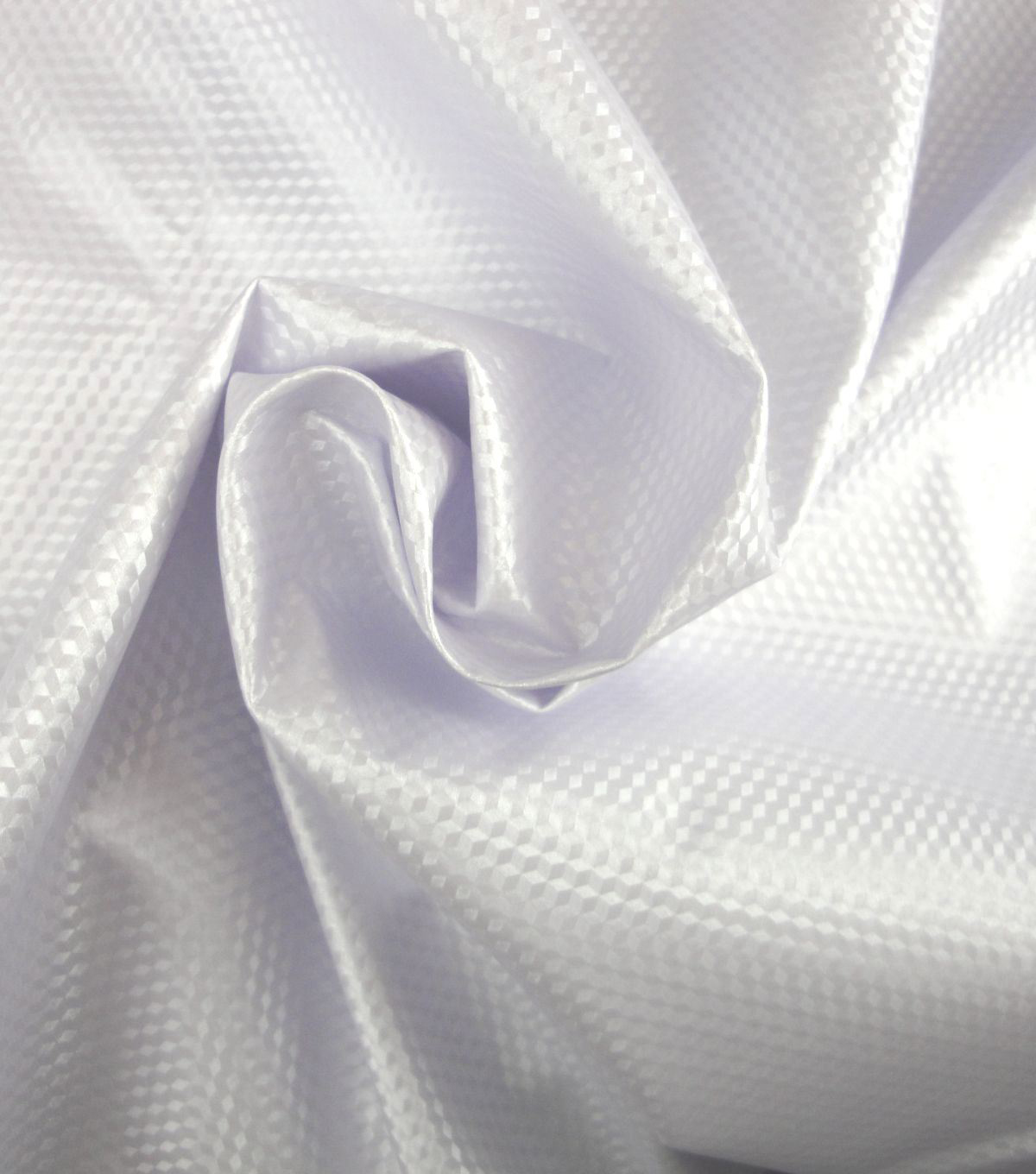 "Cosplay by Yaya Han Carbon Fiber Fabric 58""-White"