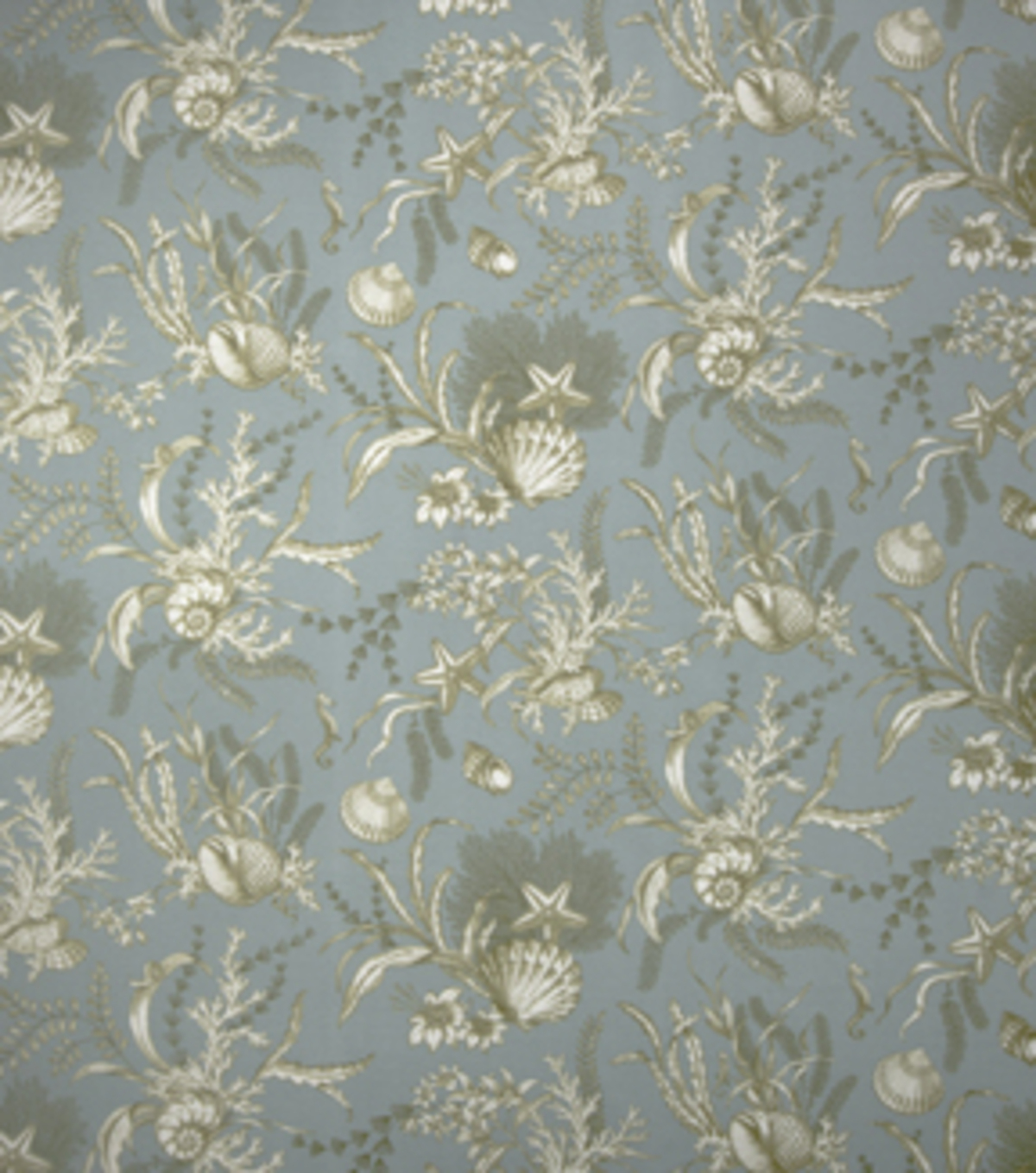"Eaton Square Upholstery Fabric 54""-Fairy / Mermaid"