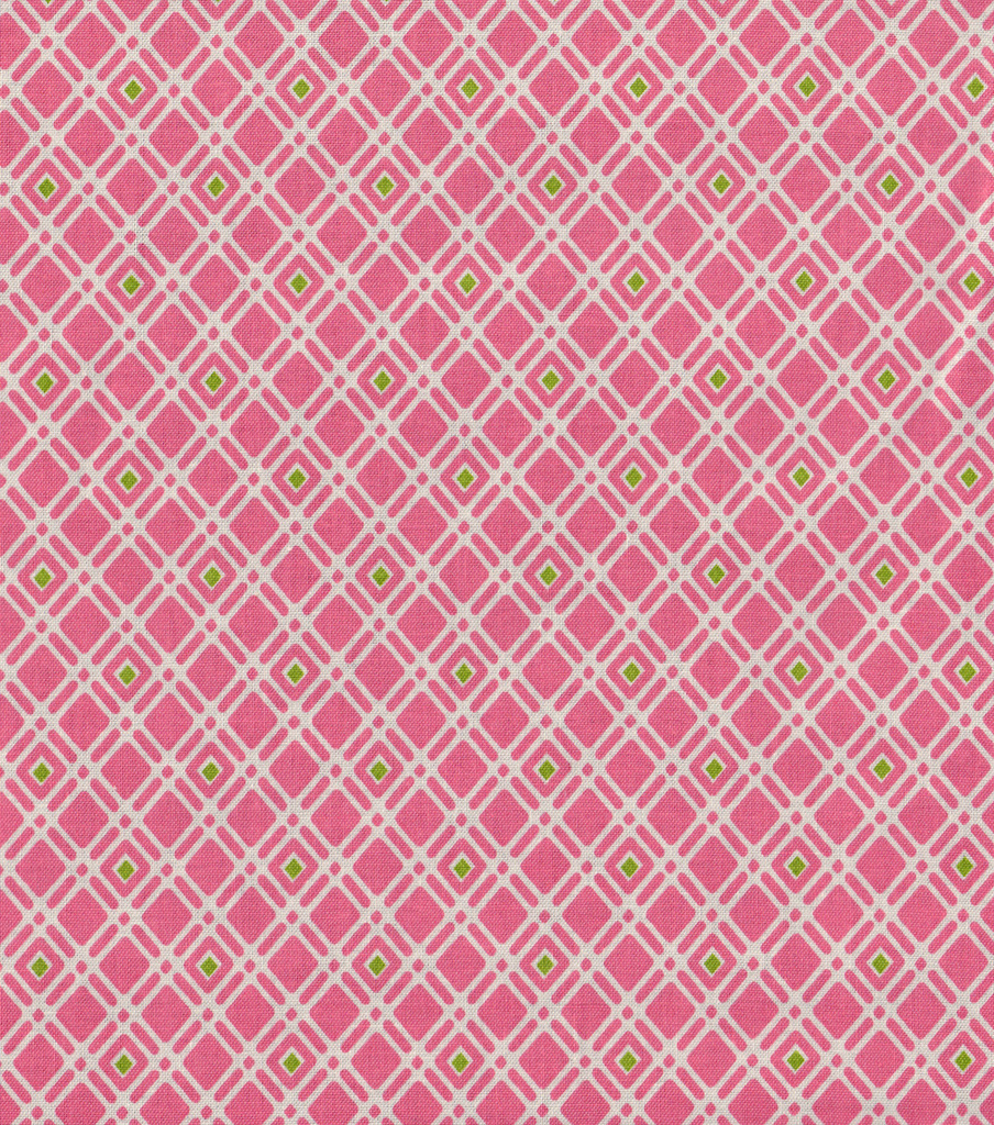 Keepsake Calico™ Cotton Fabric 44\u0022-Golfpant Begonia