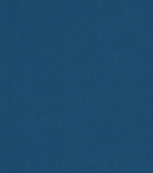 Waverly Solid Fabric 54\u0022-Sunburst Navy