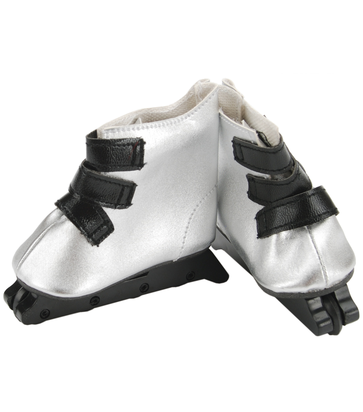 Springfield Boutique In-Line Skates-Silver & Black