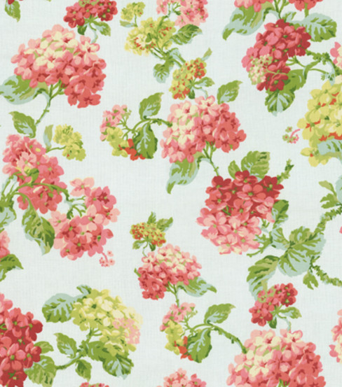 Waverly Upholstery Fabric 54\u0022-Rolling Meadow Sateen Chiffon