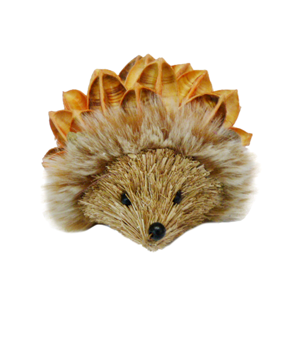 Blooming Autumn Small Woodchip Hedgehog