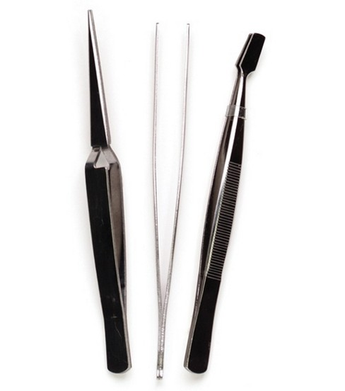 Craft & Jewelry Tool-Tweezers