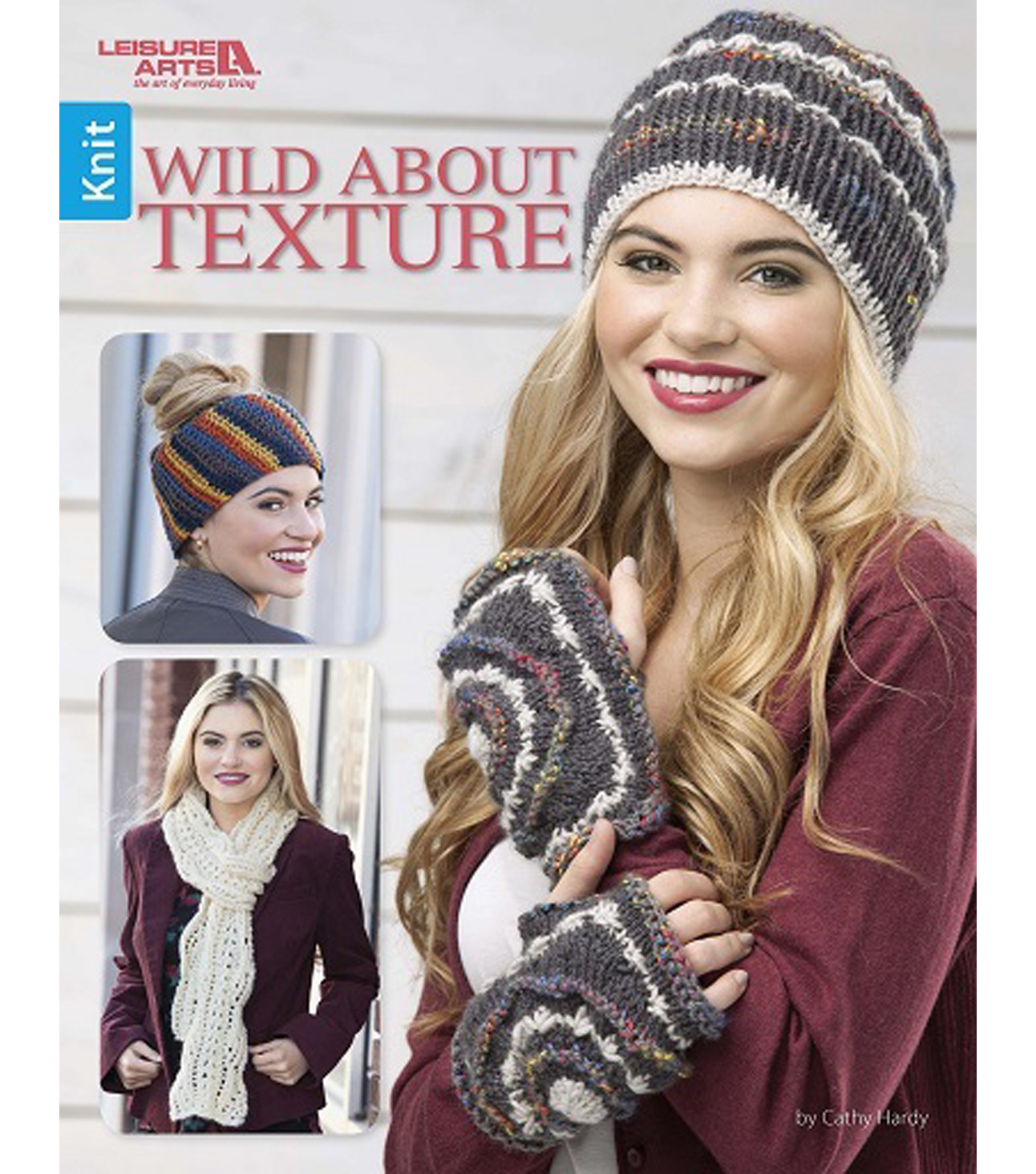 Wild About Texture Book