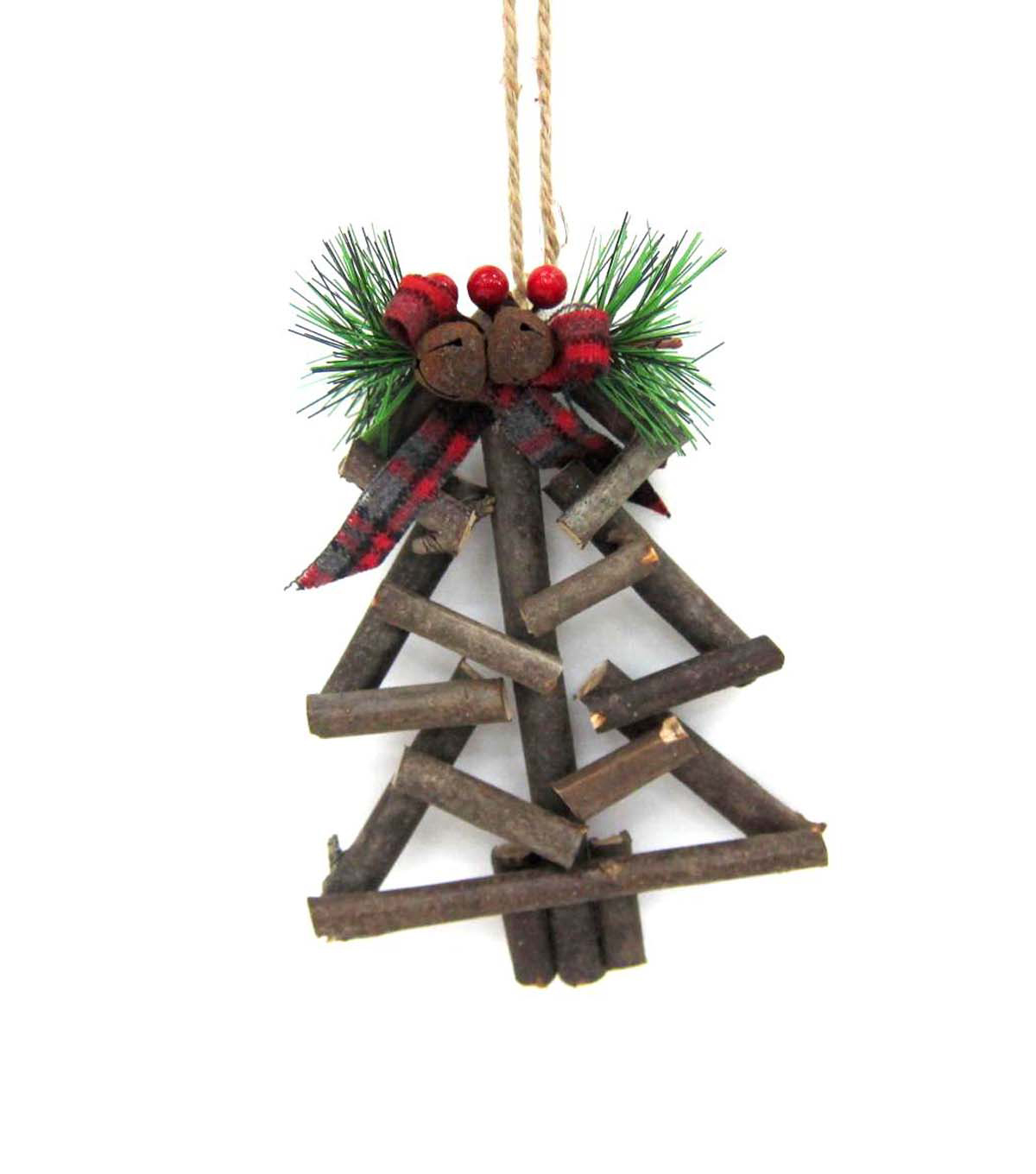 Maker\u0027s Holiday Red Lantern Ornament