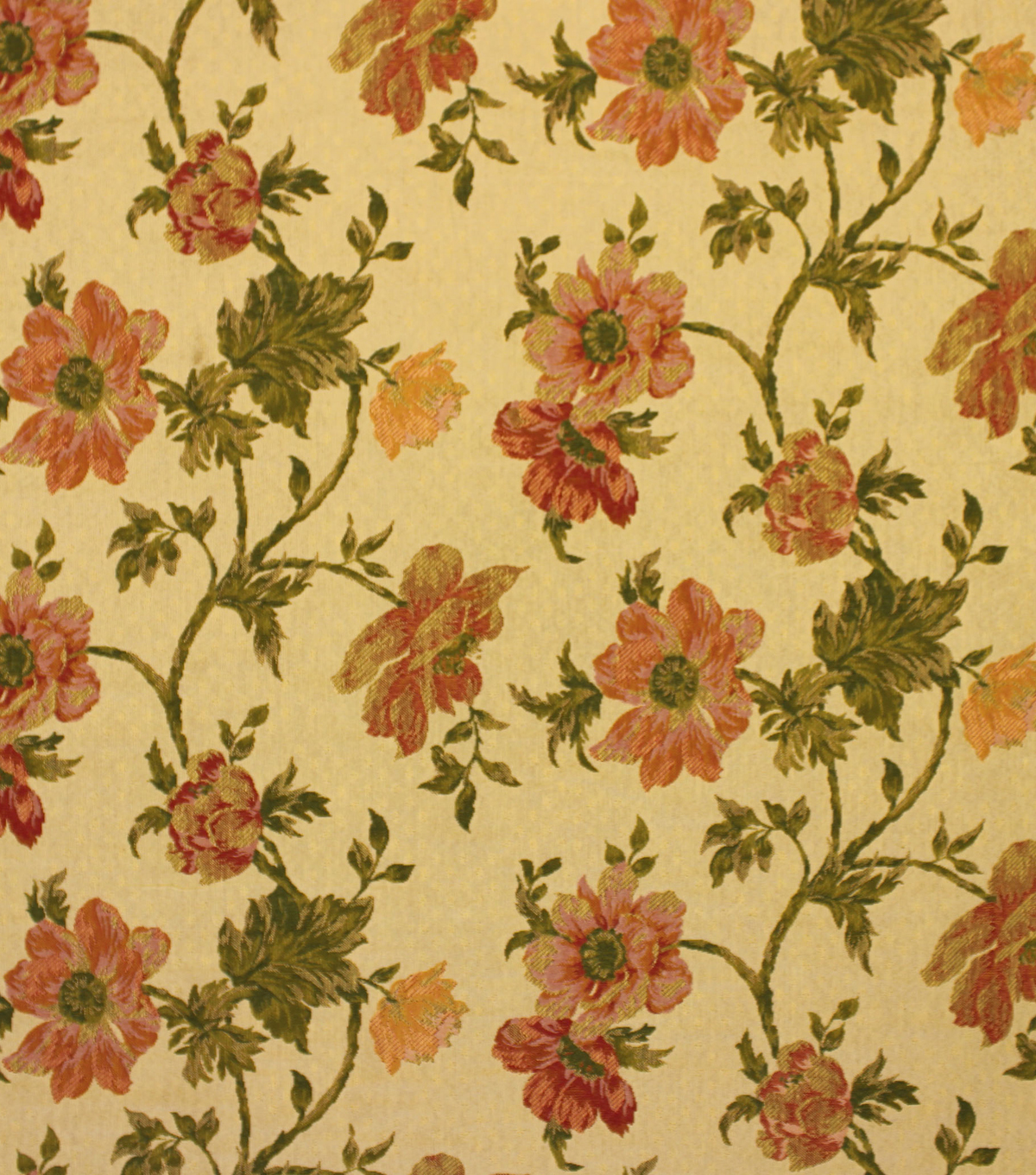 "Home Decor 8""x8"" Fabric Swatch-Upholstery Fabric Barrow M6354-5446 Meadow"