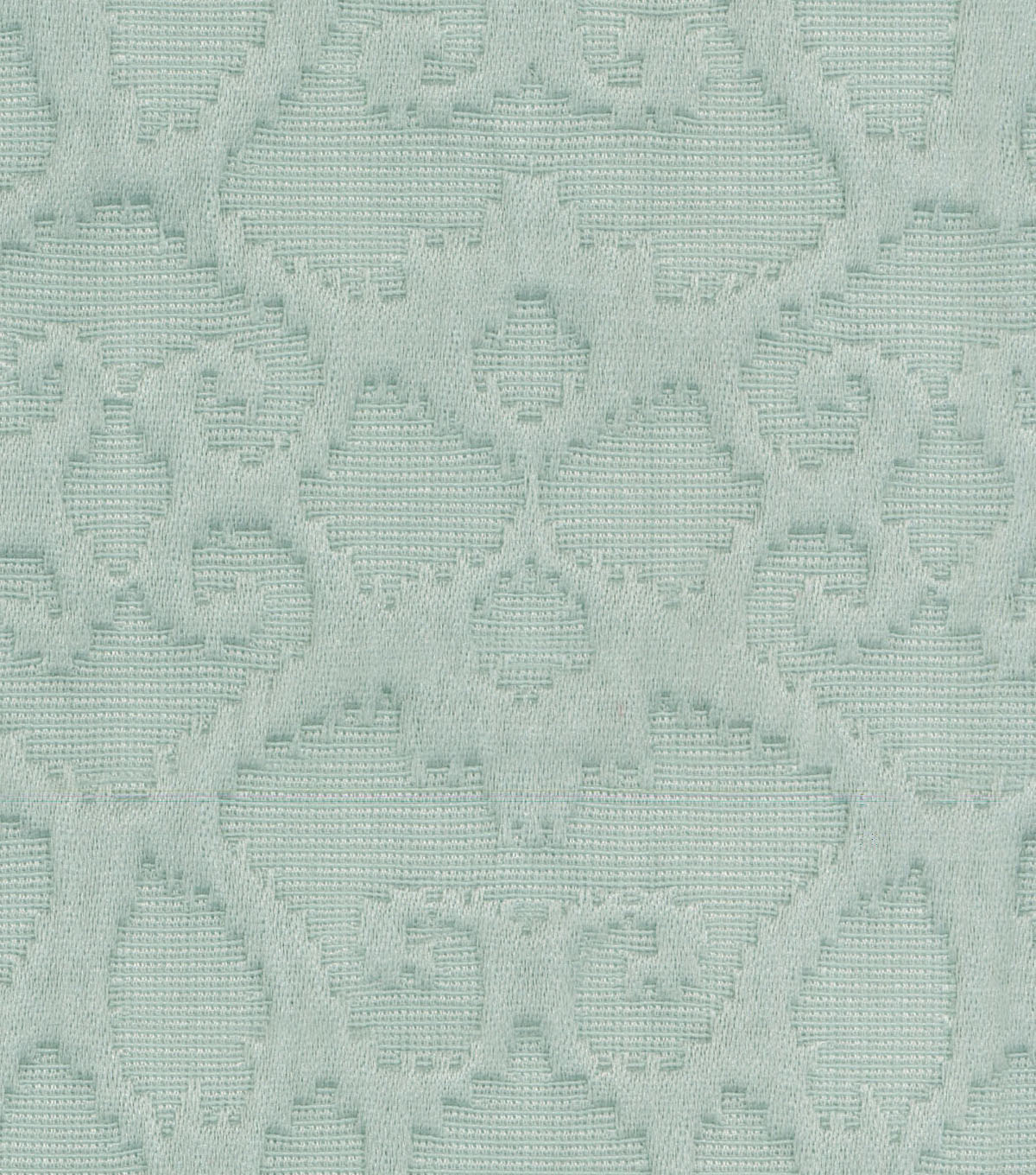 Dena Designs Upholstery Fabric 54\u0022-Loophole Seaglass