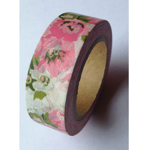 Love My Tapes Washi Tape 20mm X 10m