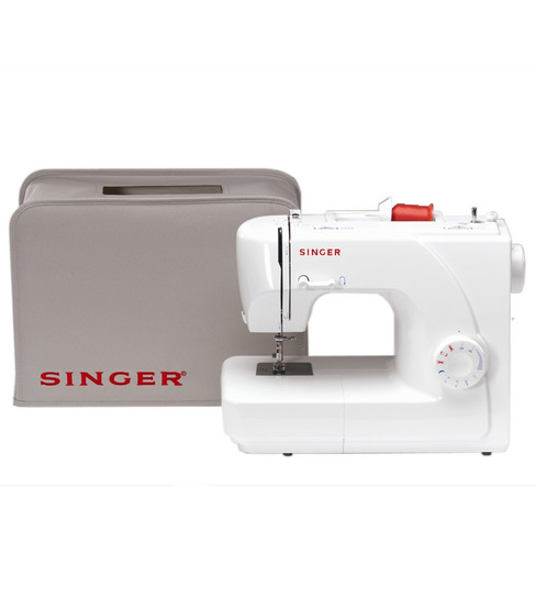 Singer® 1507WC Easy-to-Use Essential Free-Arm Sewing Machine with Canvas Cover