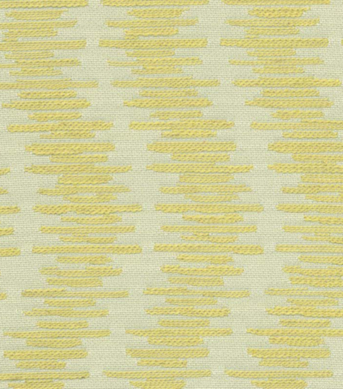HGTV Home Upholstery Fabric-Wavering/Citrine