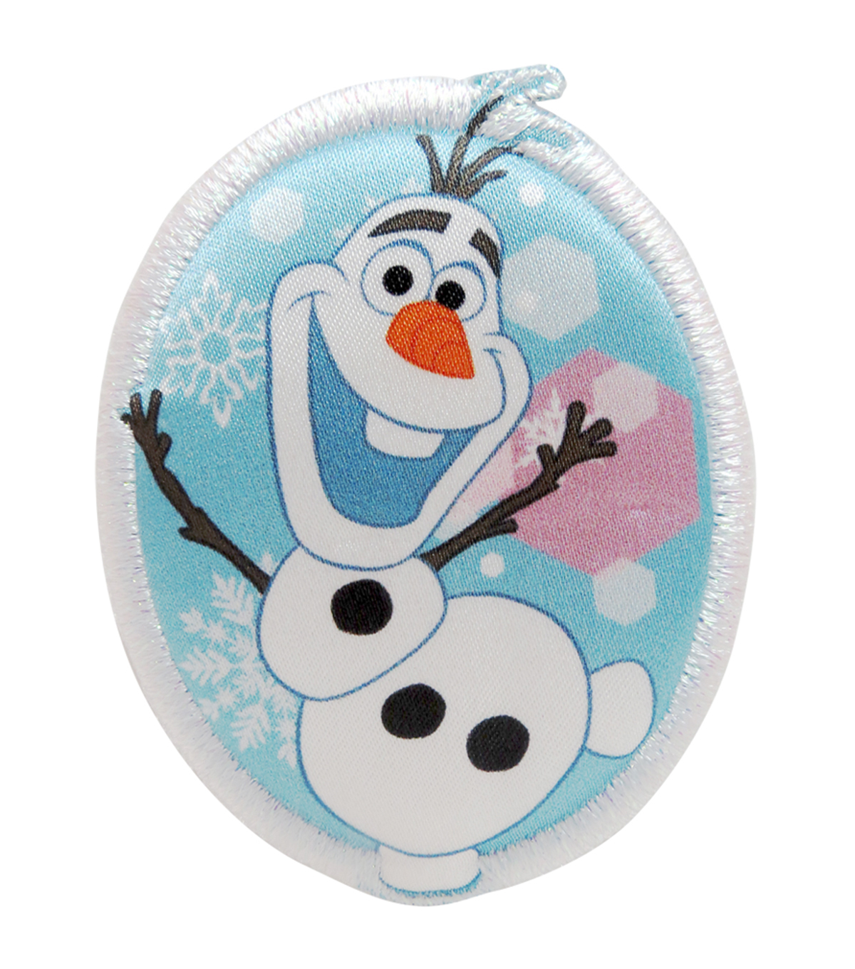 Wrights Disney® Olaf Frozen Iron-On Appliques