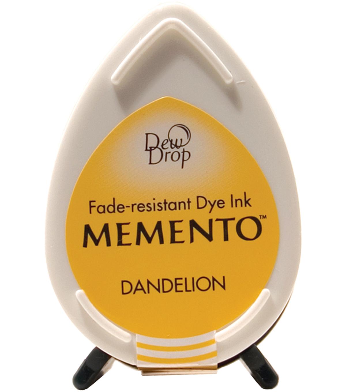 Tsukineko memento dew drop dye inkpads joann tsukineko memento dew drop dye inkpads nvjuhfo Image collections