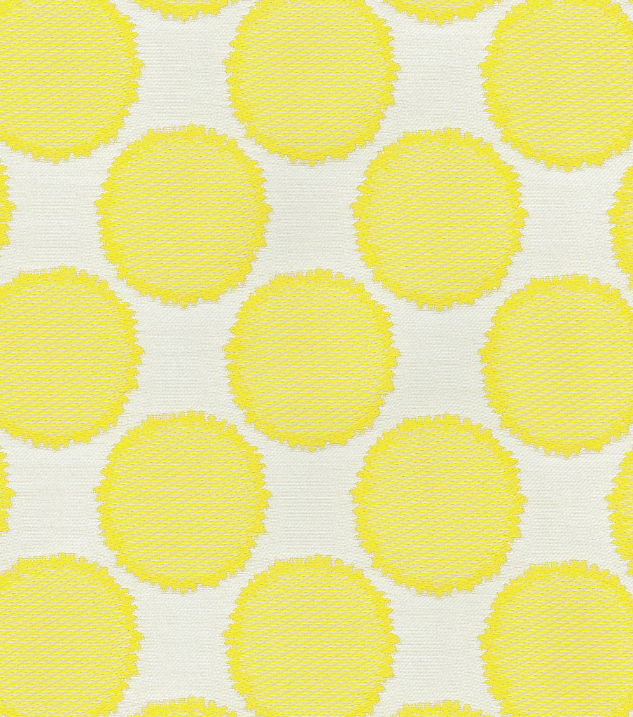 Waverly Well Rounded Upholstery Fabric 55\u0022-Lemongrass
