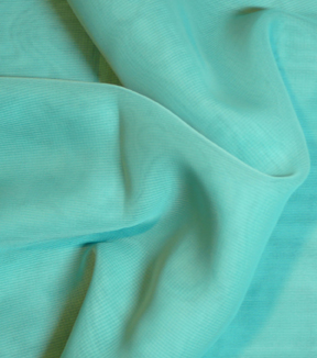Casa Collection Fabric-Chiffon Baltic