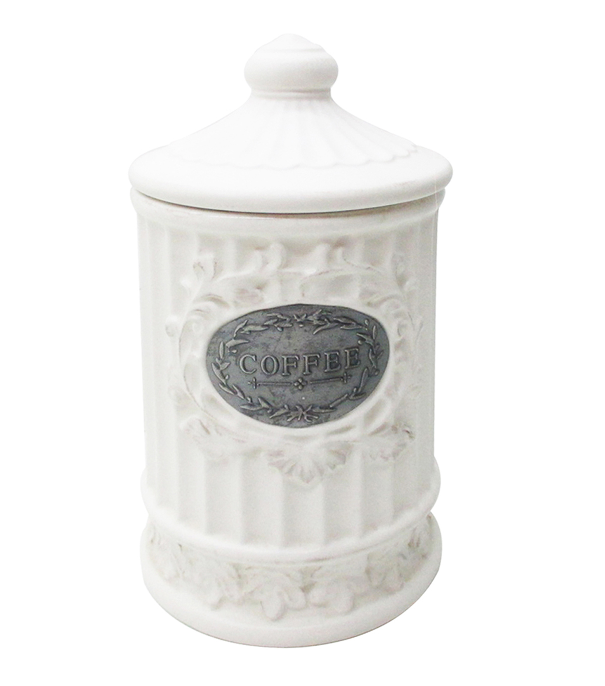 Idea Market Paris Coffee Storage Jar