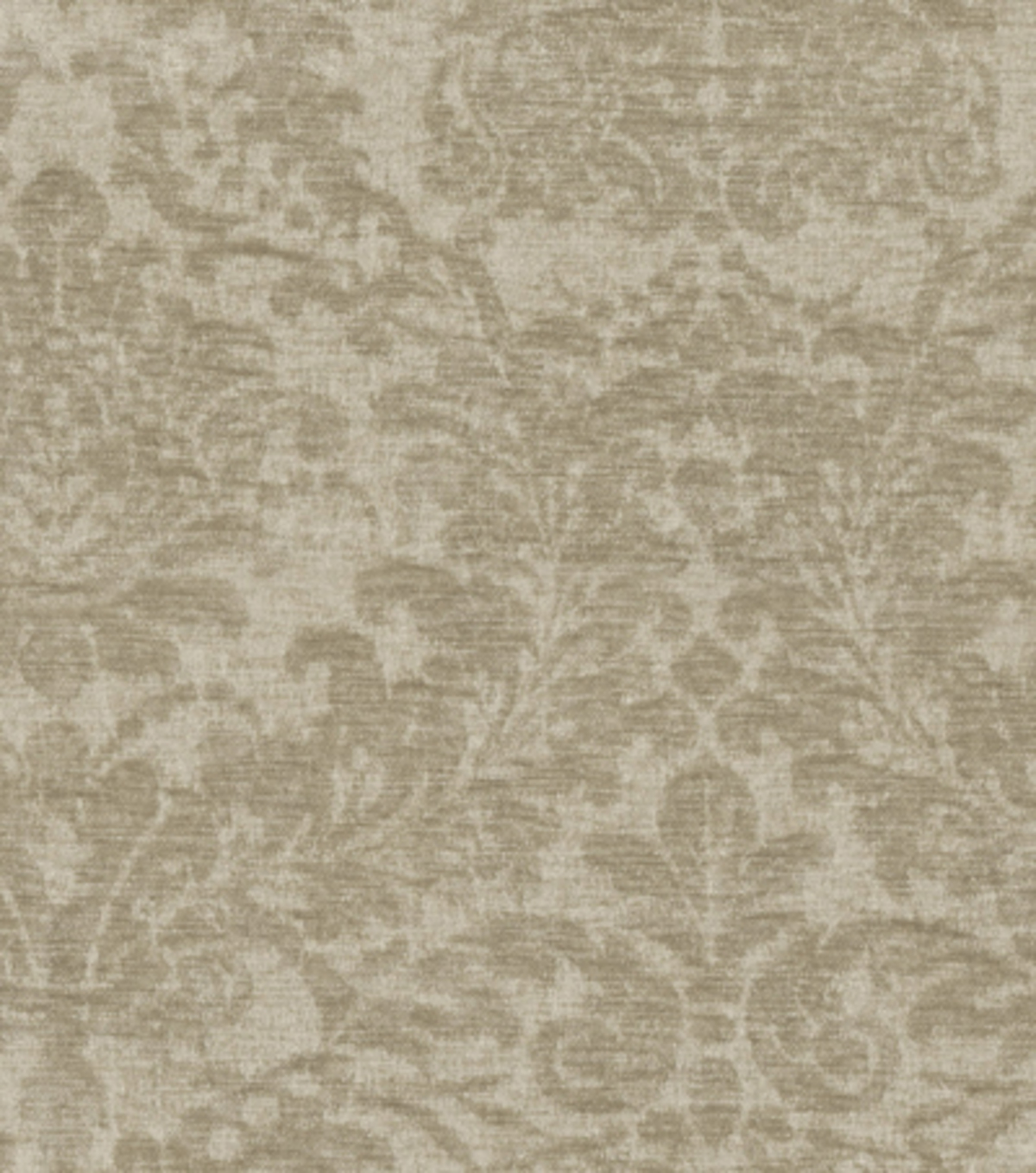 Home Decor 8\u0022x8\u0022 Fabric Swatch-Upholstery-Williamsburg Carrington/Linen