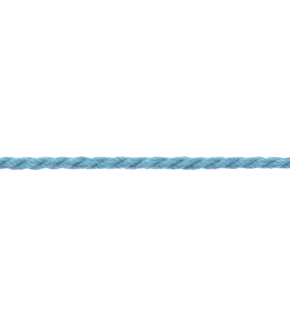 Bakers Twine Turquoise Apparel Trim- 10 yards