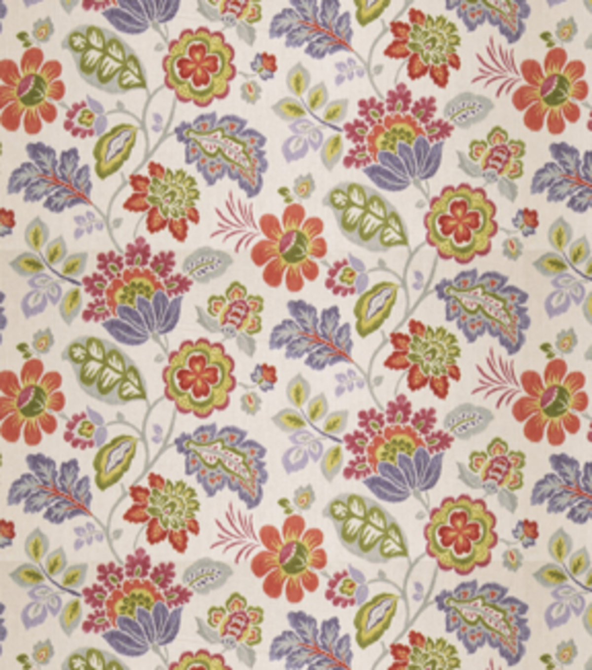 Home Decor 8\u0022x8\u0022 Fabric Swatch-Eaton Square Inheritance Exotic Berry
