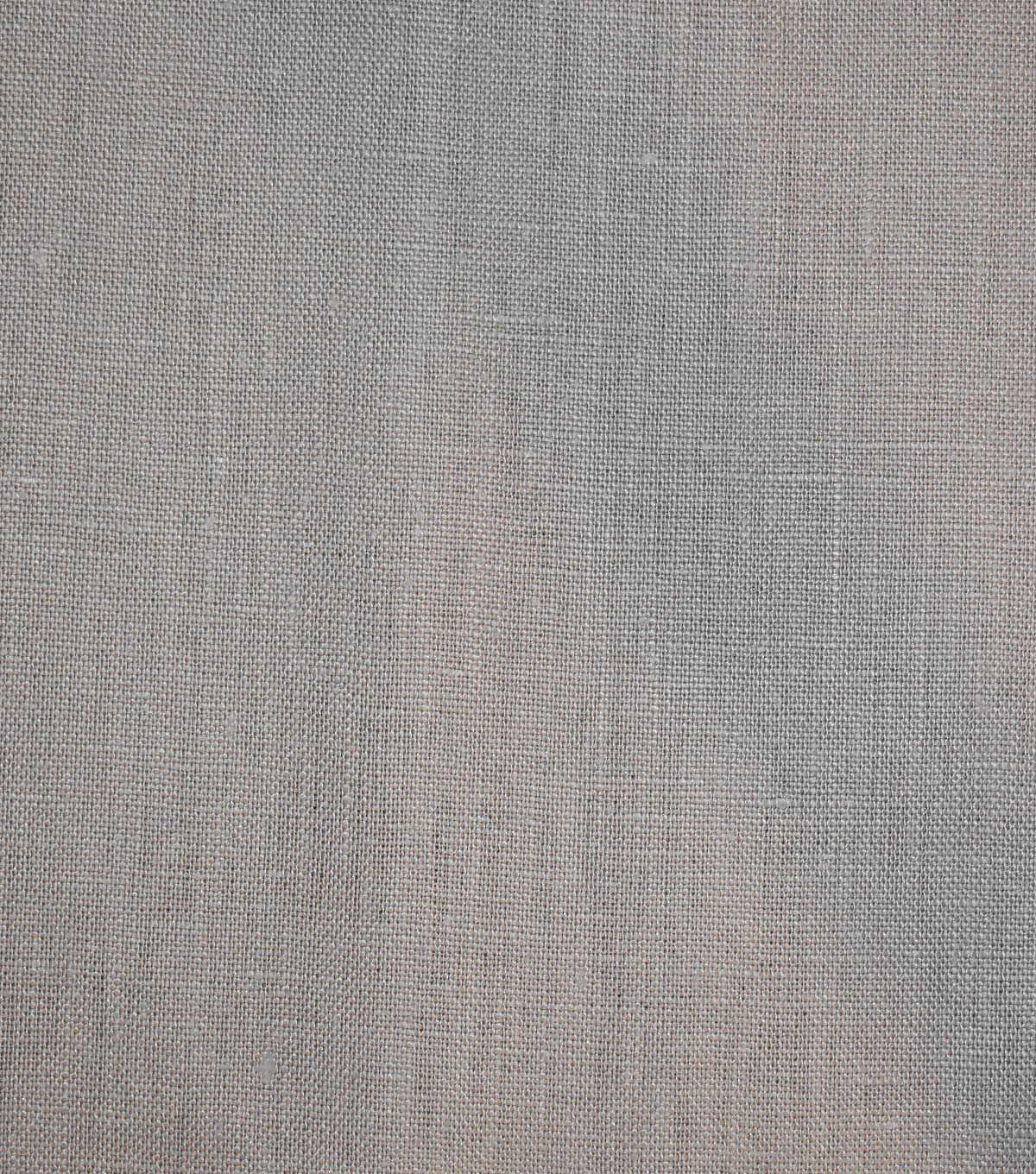 Linen Suiting Fabric 53\u0027\u0027-Frost Gray