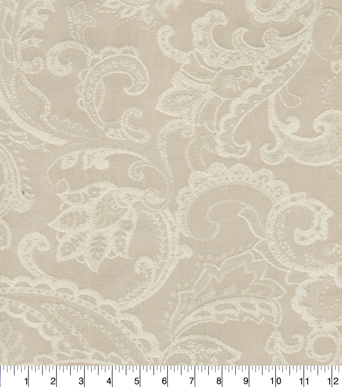 "Waverly Upholstery Fabric 54""-Past Tense Linen"