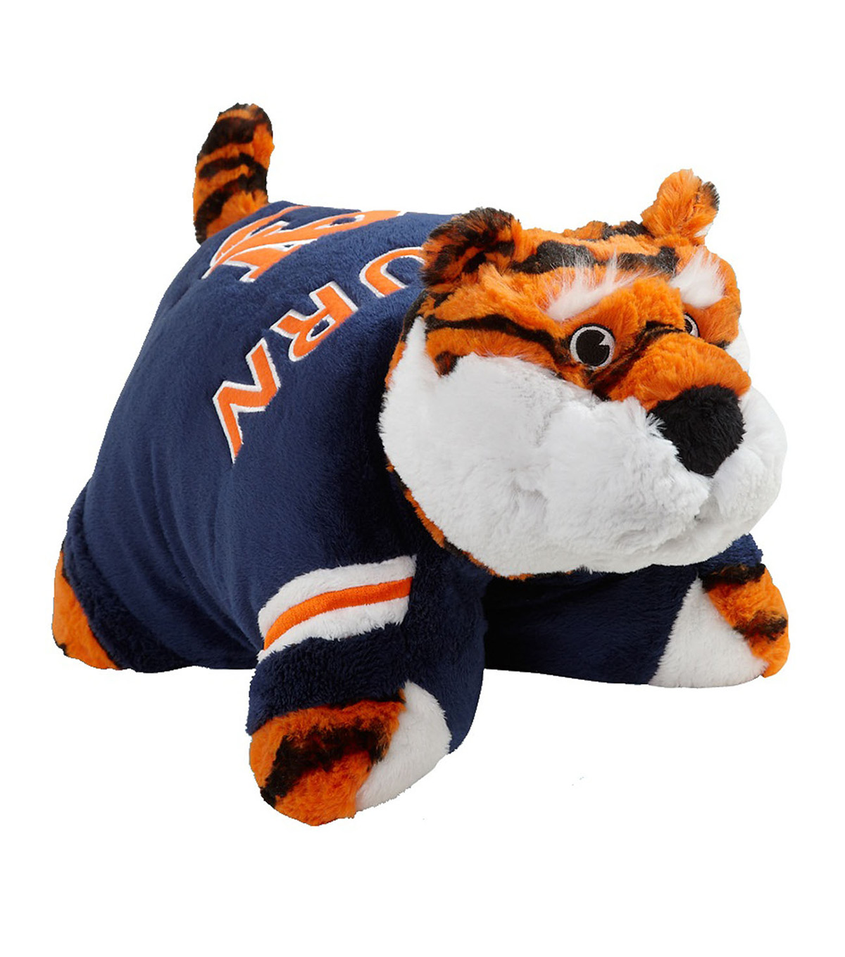 Auburn University Tigers Pillow Pet