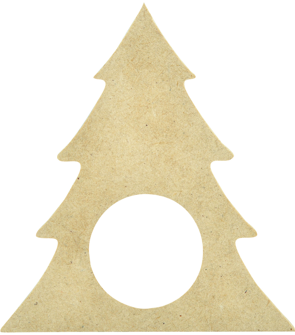 Kaisercraft 6 pk Beyond The Page MDF Tree Serviette Holders
