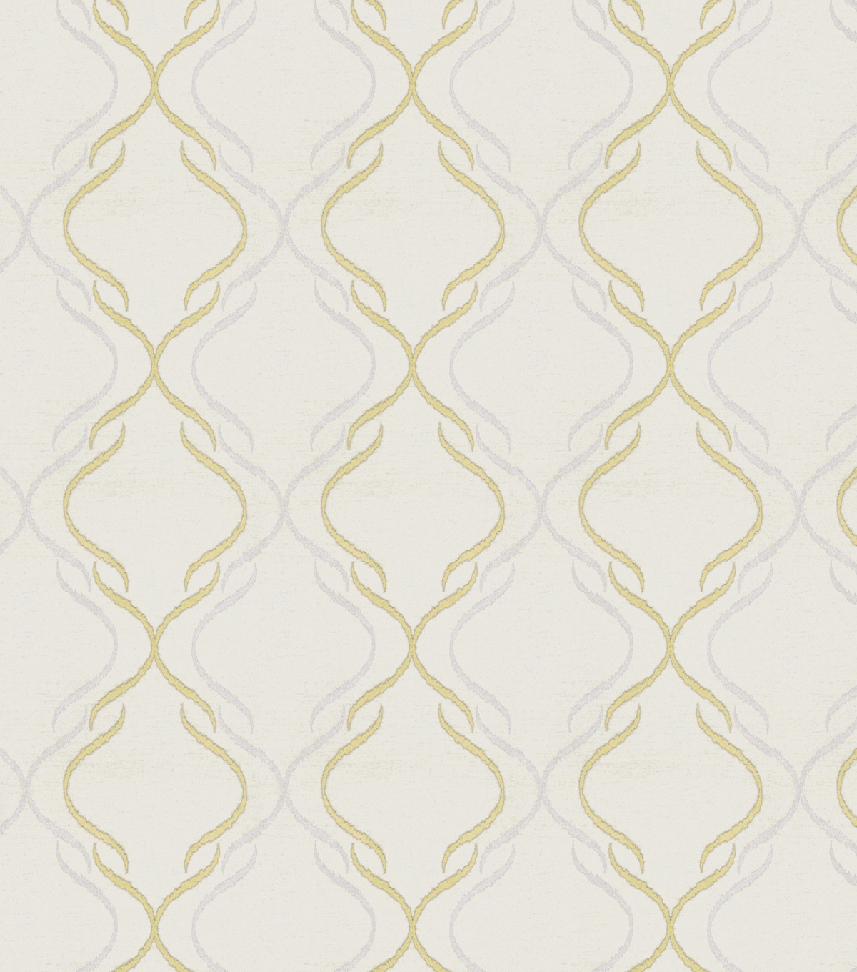 Eaton Square Sheer Fabric-Casino/Goldleaf
