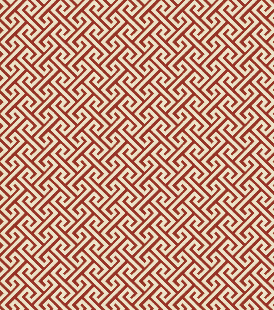 Eaton Square Upholstery Fabric 54\u0022-Foster/Poppy