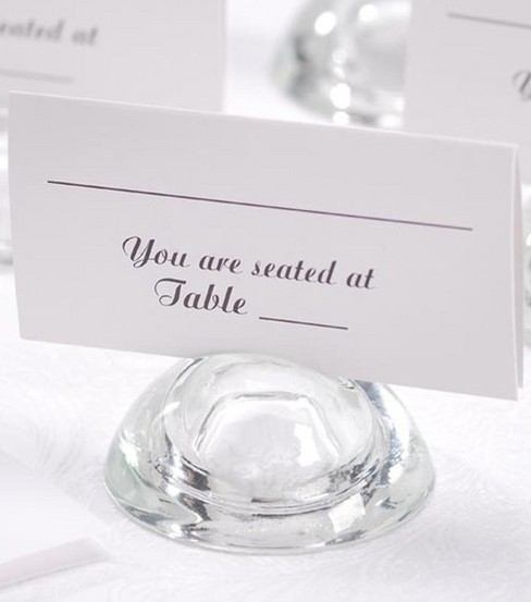 Darice® 50ct Square Table Seating Cards