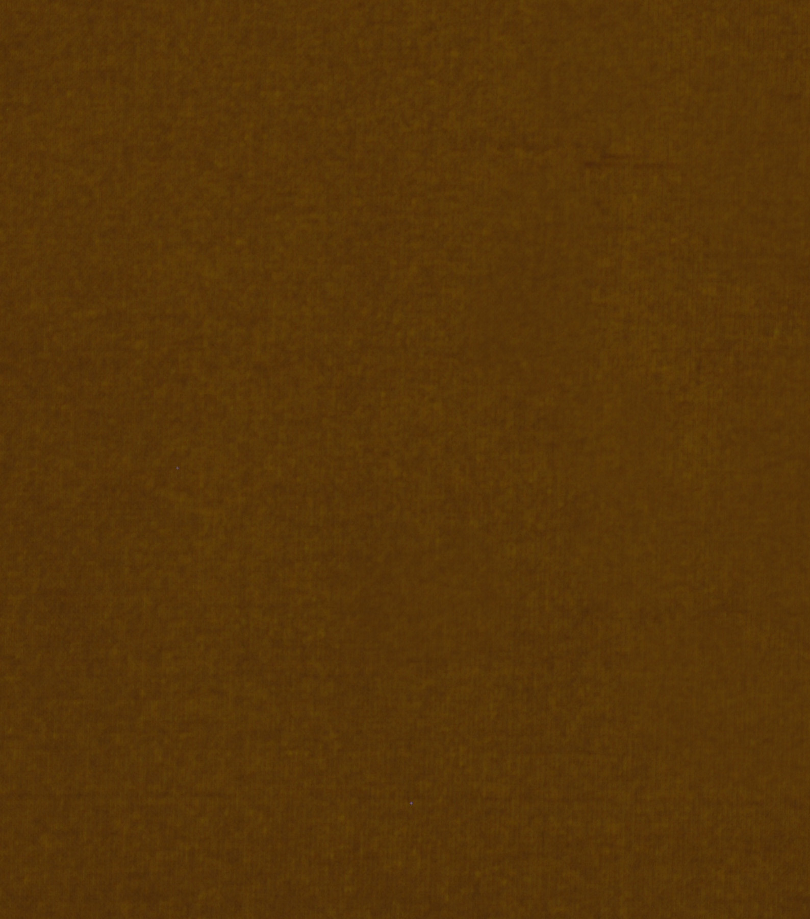 "Home Decor 8""x8"" Fabric Swatch-Solid Fabric Signature Series Kalin Sienna"