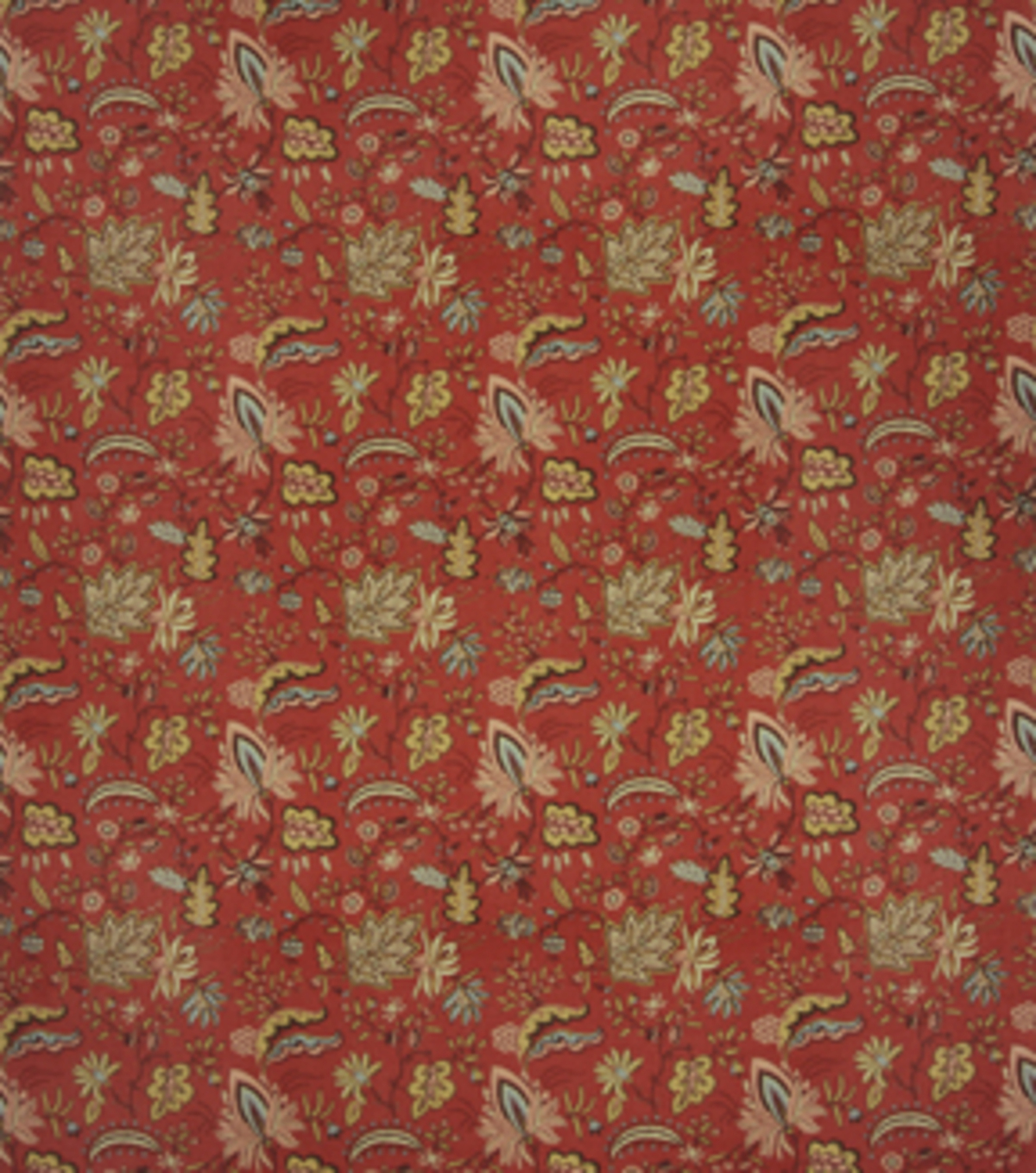 Home Decor 8\u0022x8\u0022 Fabric Swatch-French General Contrast Rural Red