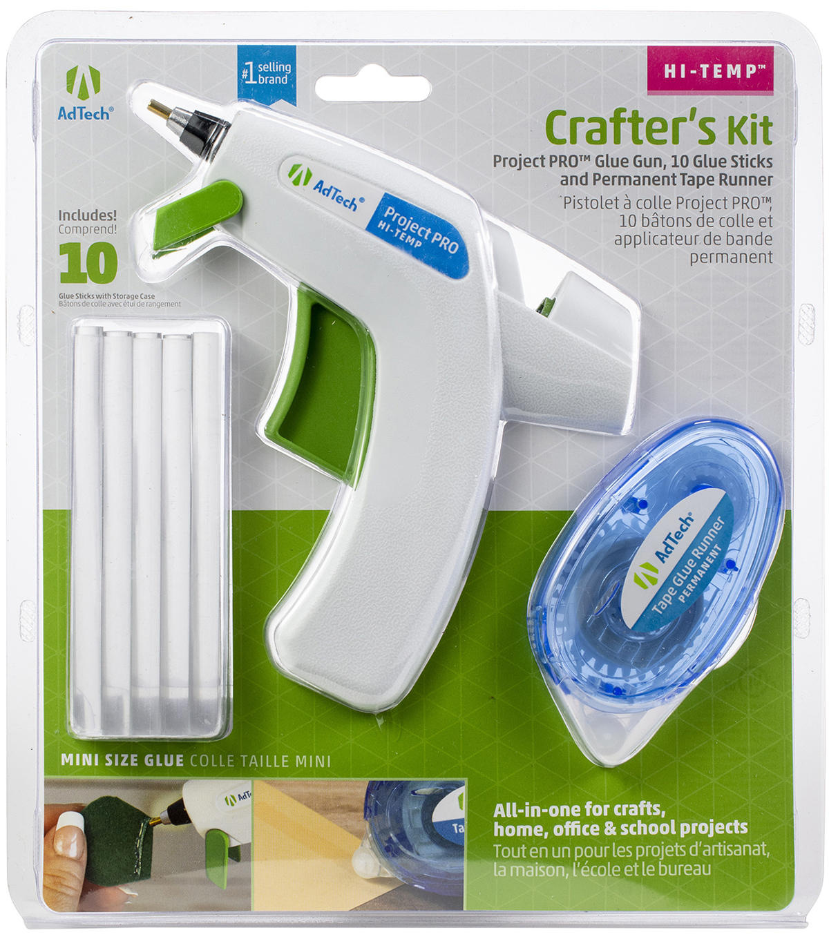 Crafter Gift Pack