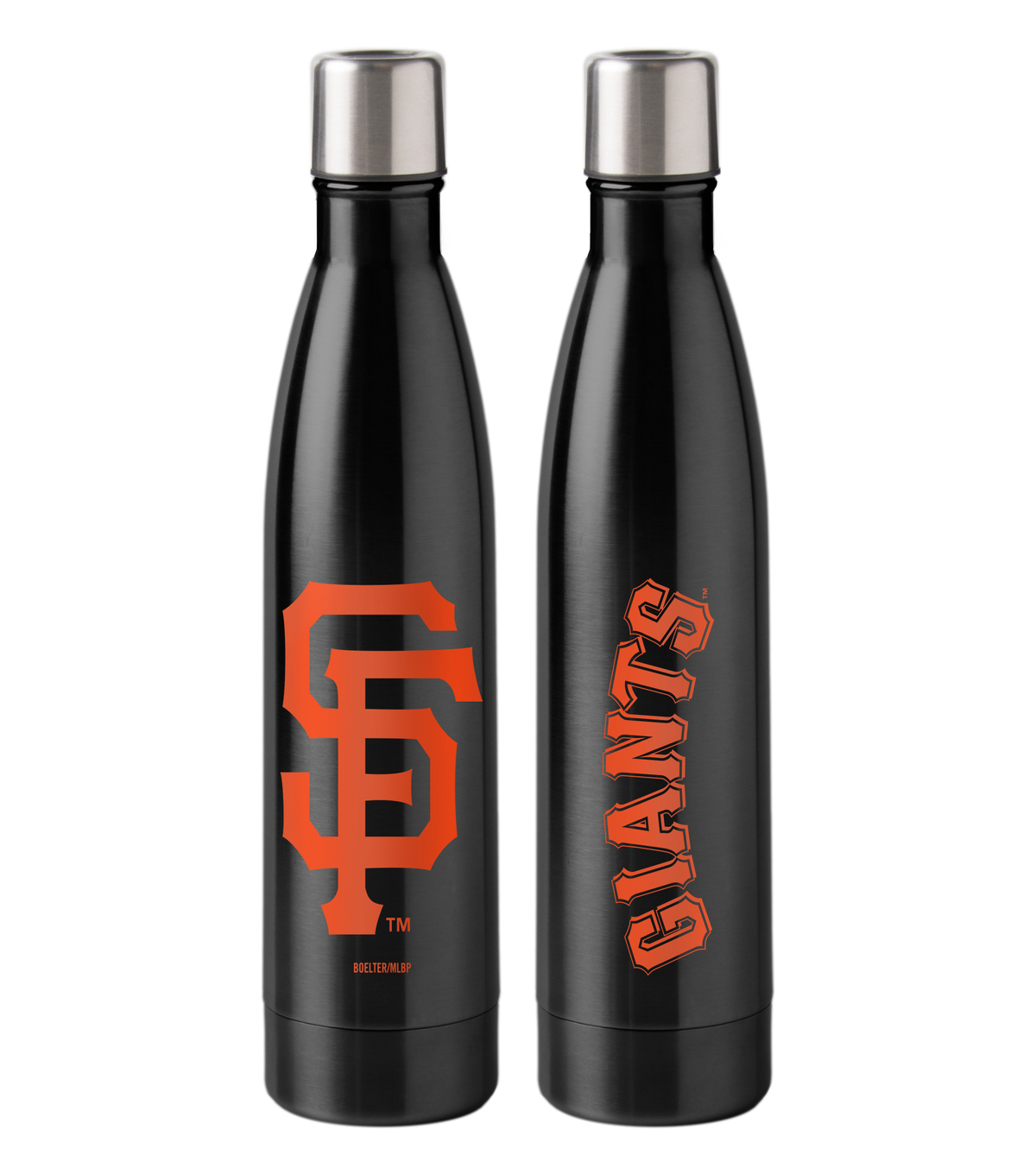 San Francisco Giants 18 oz Insulated Stainless Steel Water Bottle