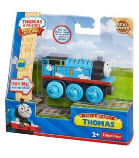 Thomas the Train Roll And Whistle Thomas