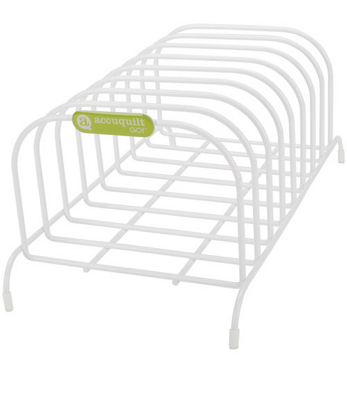 AccuQuilt Go! Die Storage Rack