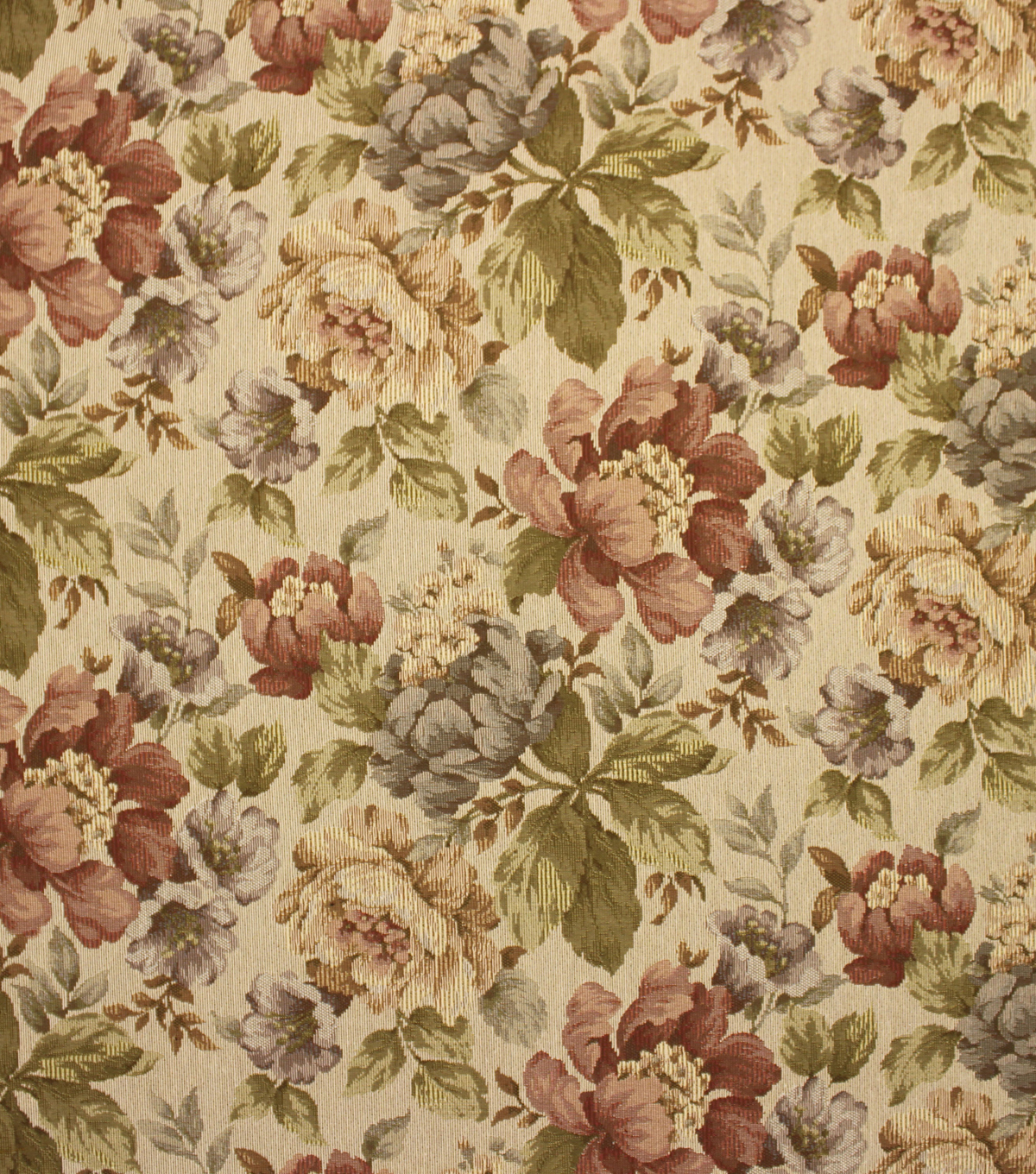 "Home Decor 8""x8"" Fabric Swatch-Upholstery Fabric Barrow M6859-5857 Spring"