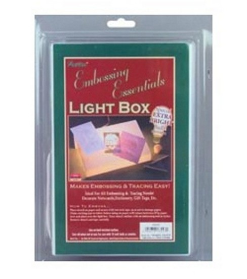 "Light Box Electric 6""X9"""