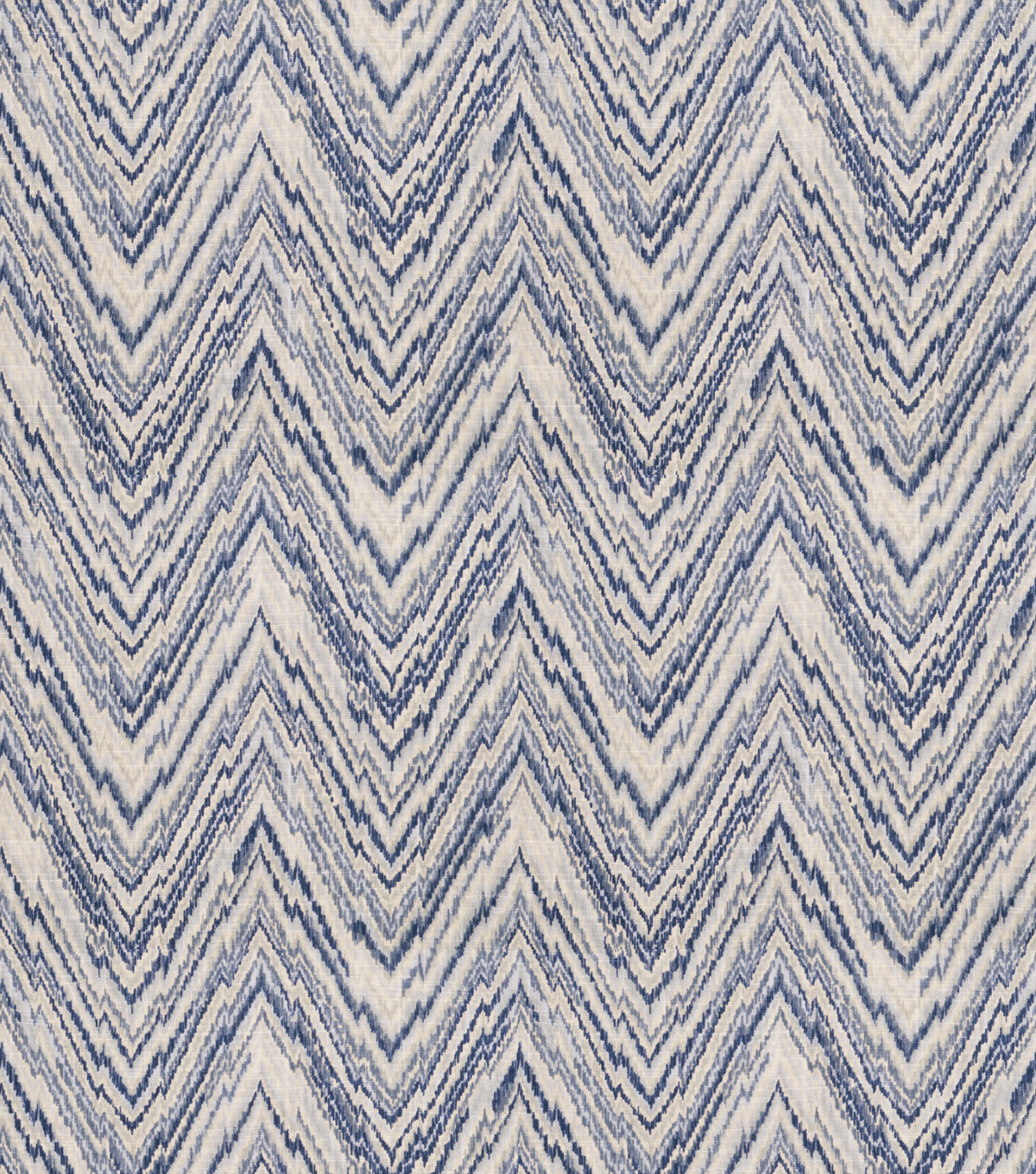 Eaton Square Print Fabric 54\u0022-Denver/Wedgwood