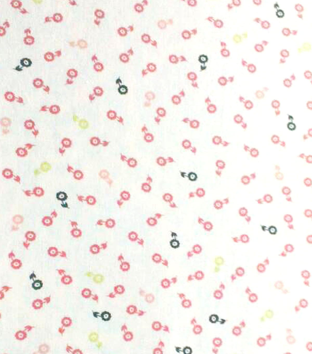 Keepsake Calico™ Cotton Fabric-Rebekah Ditsy Floral All Over Print